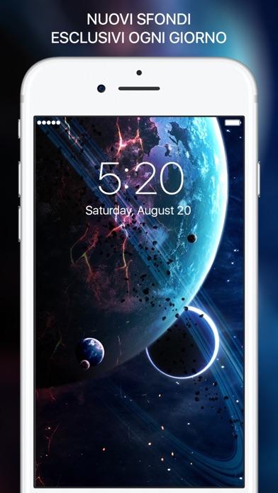 Screenshot of Everpix – Sfondi & wallpaper3