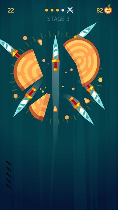 Knife Hit screenshot 3