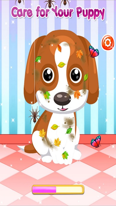 Puppy Care Day PRO Screenshot 3