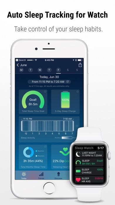 download Sleep Watch by Bodymatter apps 1