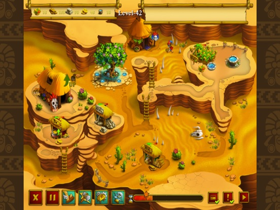 Screenshot 5 Tales of Inca: Lost Land