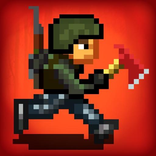 《Mini DAYZ》 - 生存游戏