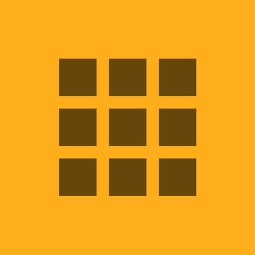 GRIDy - Photo Widget : GIF