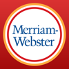 Merriam-Webster Dictionary+ Icon