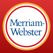 Merriam-Webster Dictionary+