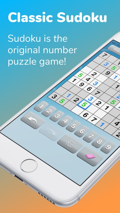 sudoku    on the app store