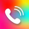 Colorea tu llamada