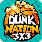 Dunk Nation 3X3