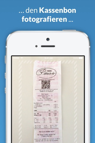 COUPIES Coupons im Supermarkt screenshot 3