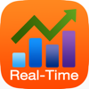 Real-time Stocks Tracker