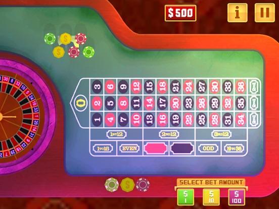 Casino Vegas Craft & Building Скриншоты10
