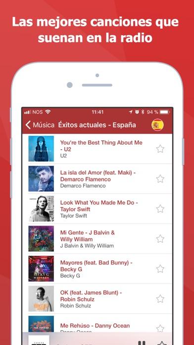 download myTuner Radio España apps 1