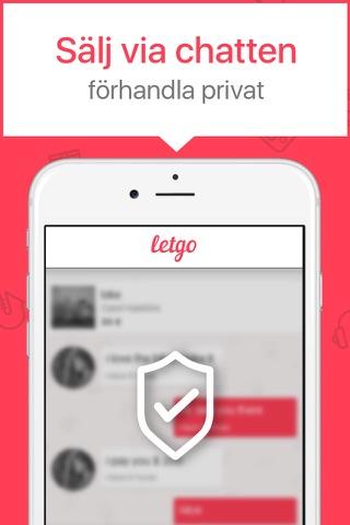 letgo: Buy & Sell Secondhand screenshot 3