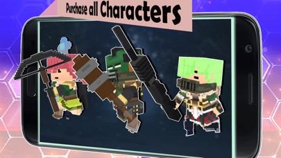 Galaxy Space Dungeon Pro Screenshot 3