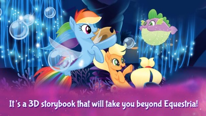 download My Little Pony: The Movie apps 2