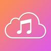 Offline Music Player CloudApp