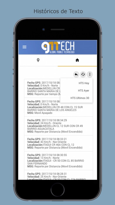 GMTech screenshot 4