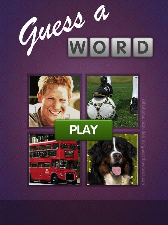 Guess a Word! screenshot 6