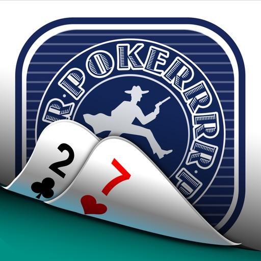 Pokerrrr 2 - 哥們的撲克室