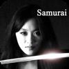 Cold Blood Samurai - Changchao Han