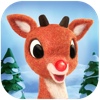Rudolph the Red Nosed-Reindeer Icon