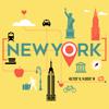 New York Guía de Viaje Offline