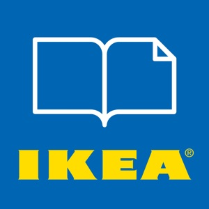 ikea catalog app report on mobile action. Black Bedroom Furniture Sets. Home Design Ideas