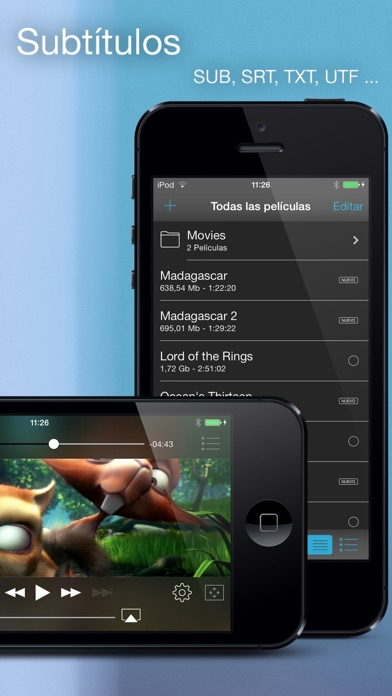 download Movie Player Pro 2 apps 2