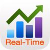 Dajax LLC - Stocks Pro : Real-time stock  artwork