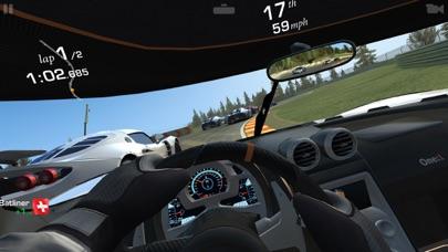 Screenshot #6 for Real Racing 3