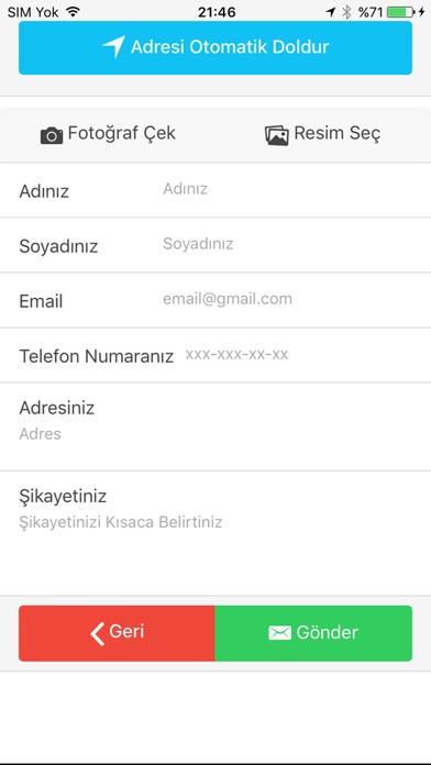 iPhone Ekran Resmi 2