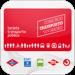 Tarjeta Transporte Público CRTM