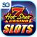 Hot Shot Slots スロットゲーム | カジノ
