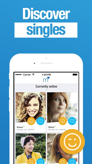 dating apps belgium Once – the only dating app that brings you quality matches every day.