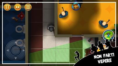 Screenshot of Robbery Bob™3