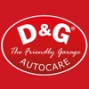 D&G Autocare app free for iPhone/iPad