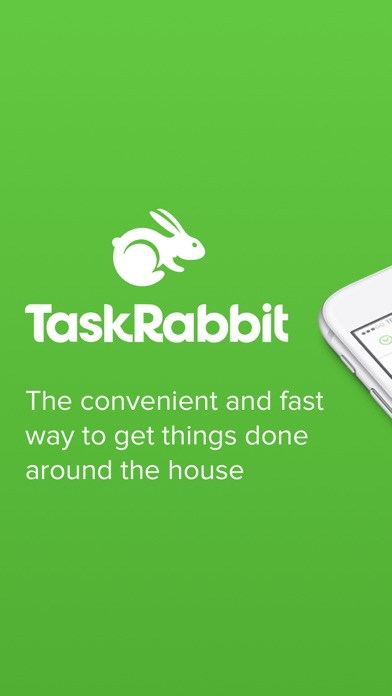 Screenshot For TaskRabbit   Handyman U0026 More In United Kingdom App Store ...