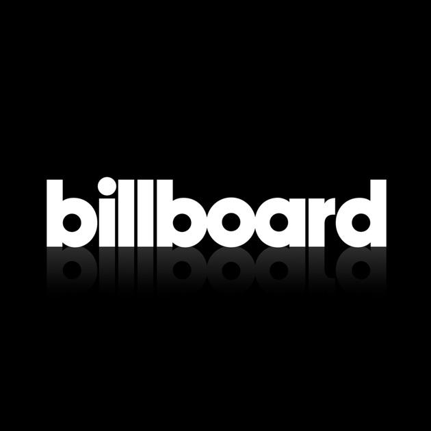 Billboard Magazine on the App Store