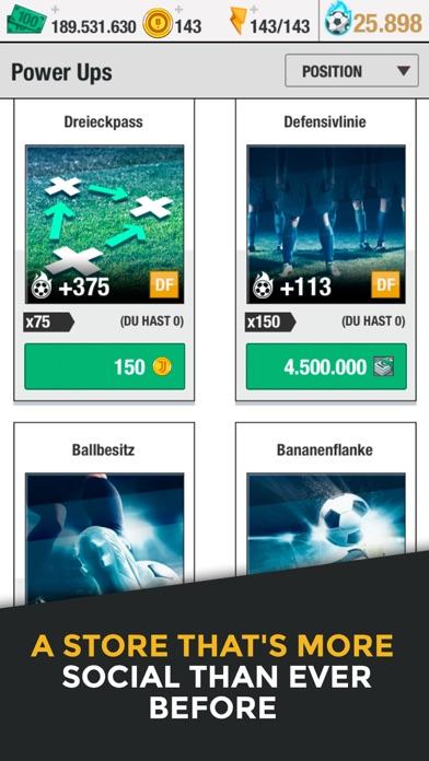 fußball app iphone