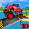 Grand Truck Stunt Simulator 3D