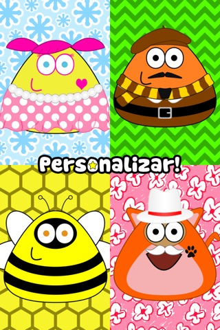 Pou screenshot 3