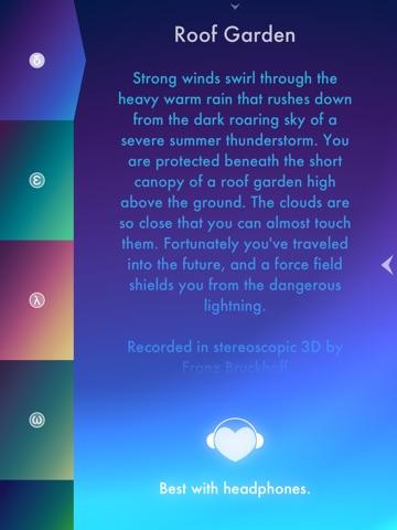 Thunderspace ~ Дождь и грозы Скриншоты9