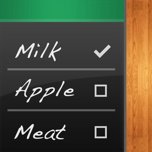 Shopping List Free  app icon图