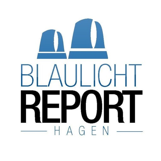 BlaulichtReport Hagen