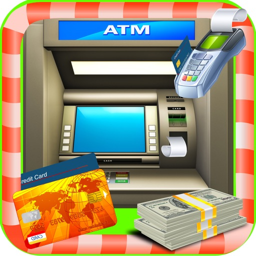 Learn Credit Card ATM Shopping