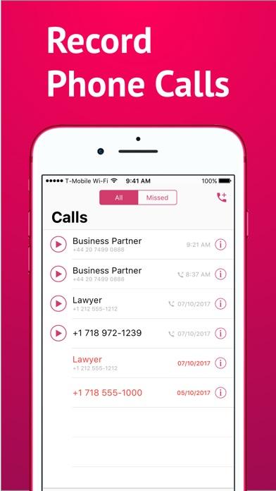 download KeKu Calls & Recording appstore review