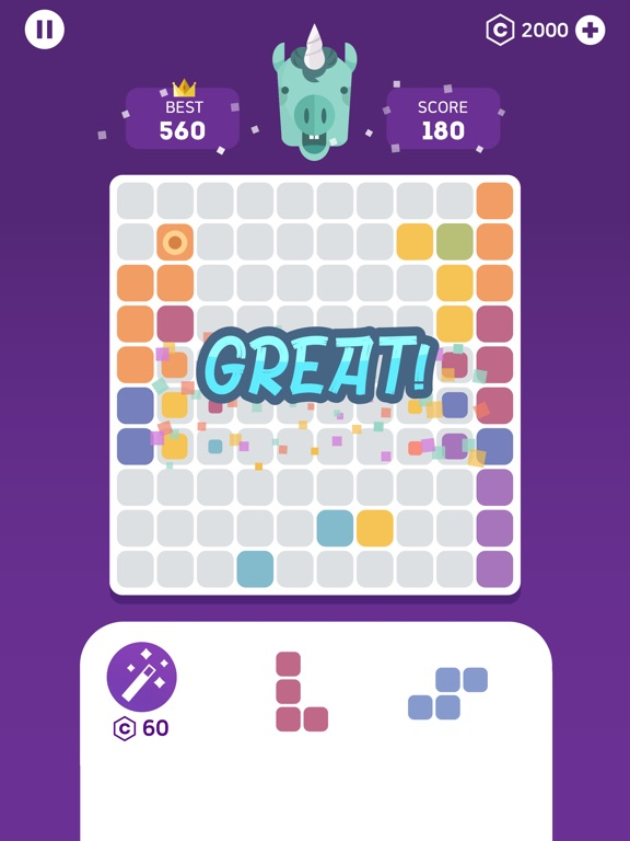 Block Day(Block Puzzle) Скриншоты10