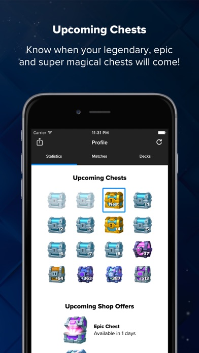 download Stats Royale apps 3
