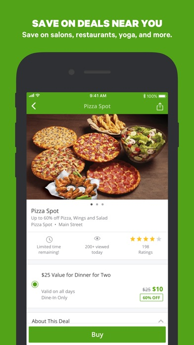 download Groupon apps 4