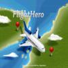FlightHero Flight Tracker